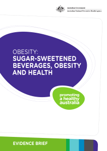 Sugar Sweetened Beverages, Obesity