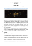 a space smile - Physique chimie Dijon