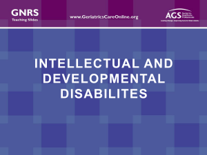 GNRS4IntellectualDevtDisabilities