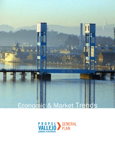 Vallejo Economic Trends Report
