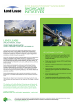 Lend Lease - Better Buildings Partnership