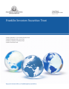 - Franklin Templeton Investments