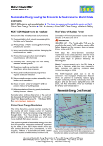 Newsletter Autumn 2010 (doc 1058 kB)