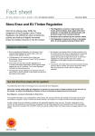 Stora Enso and EU Timber Regulation