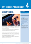 why do share prices change? - Sharemarket Game