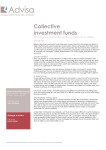 Collective investment funds