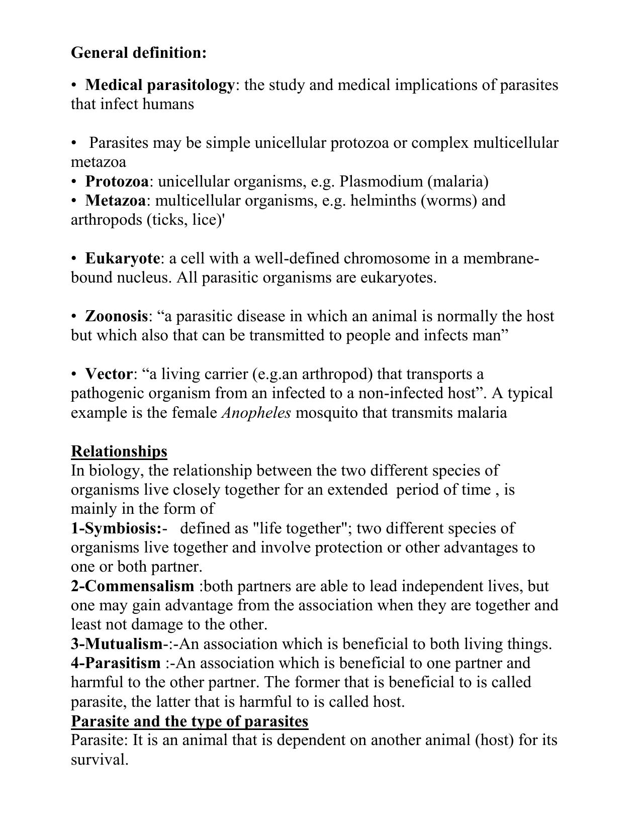 helminth definition plural