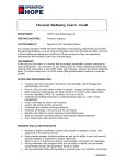 Financial Wellbeing Coach - Credit