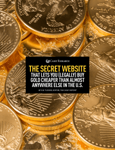 the secret website that lets you (legally) buy gold