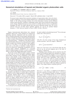 Applied Physics letters 86, 164101 (2005)
