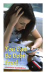 You Can Be Debt Free! - Fellowship Tract League