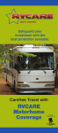 RVCARE Motorhome Coverage - RV Insurance Solutions, LLC