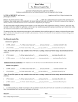 Tax Deferred Annuity Plan Form