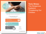 Toxic Stress - Everychild Foundation