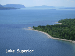 Lake Superior - Tradition In Action